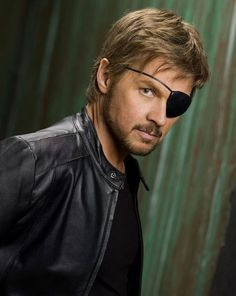Stephen Nichols as Steve Patch Johnson on Days of our Lives picture - Days of Our Lives picture #61 of 84