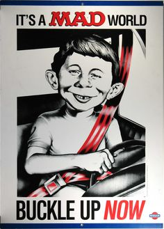 Alfred E. Neuman - Bing Images