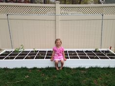 Thanks to Judy for the Square Foot Gardening pic! (Adorable children are available for delivery for an additional fee) Organic Compost, Worm Composting, Square Foot Gardening, Small Space Gardening, Small Spaces, Delivery, Gardens, Children, Awesome