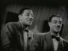 """The Mills Brothers sing """"Lazy River"""" written by Hoagy Carmichael and Sidney Arodin, published in 1930.   ▶ Mills Brothers--Lazy River - YouTube"""
