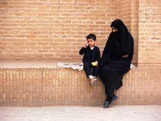 Iran : Les femmes en exit