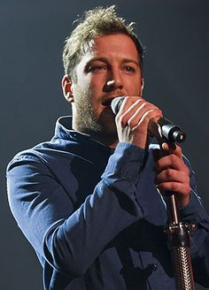 Matt Cardle | Famous Pop Singer