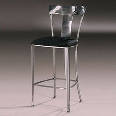Found it at AllModern - Geode Contemporary Barstool