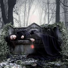 The Spell by missalmostperfect.deviantart.com on @deviantART