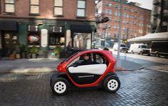 mobilwow - Nissan Pamerkan Mobil Urban