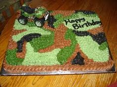 four wheeler cakes - Google Search