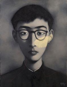 Dating alleen Zhang Yuan