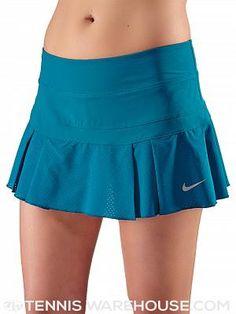 Women's Clothing Contemplative Nike Dri-fit Tennis Skirt S Dark Red Stretch Activewear Mini Pleated Skort