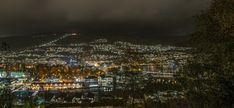 Night Time Photo Walk, Night Shot, Our World, Bergen, Night Time, Walks, Norway