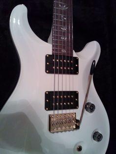 Mint 2012 PRS Paul Reed Smith Dave Navarro Signature Model Custom 24   eBay