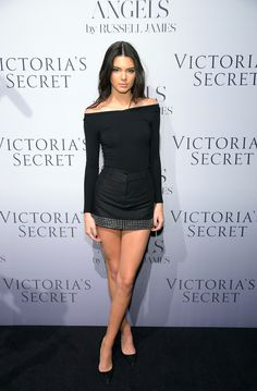 "attends Russell James' ""Angel"" book launch hosted by Victoria's Secret on September 10, 2014 in New York City."
