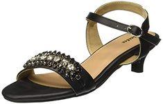 Different Type of Trending Sandal Heels for Women - Trendsuni Stiletto Pumps, Peep Toe Heels, Wedge Heels, High Heels, Types Of Sandals, Types Of Heels, Pencil Heels, Sandal Heels, Trends
