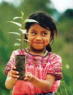 #Guatemalan girl www.cooperativeforeducation.org