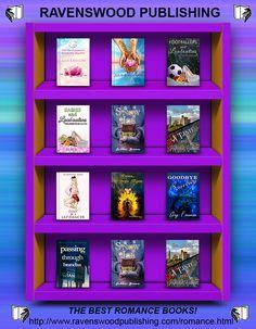 #RP #romance #erotica #ebooks #amwriting #amreading #romantic http://www.ravenswoodpublishing.com/romance.html