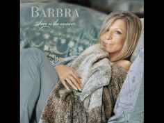 Barbra Streisand - Where Do You Start