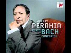 """Bach-Busoni: """"Ich ruf' zu dir, Herr Jesu Christ"""" BWV 639 (Perahia) - YouTube"""
