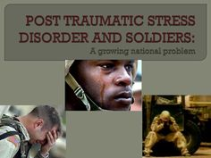 images of ptsd | post traumatic stress disorder and soldiers