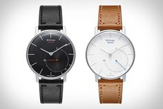 While most of the world waits for Apple to announce whatever its new wrist-bound iGadget is called, there are plenty of other people looking to get into the smart watch game. The Withings Activite Smart Watch is a perfect example....
