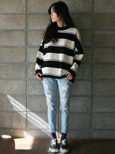 09a7cc38c8a26 Gorgeous Clothes for korean fashion outfits 087. KRISCILLA