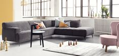 Collections exclusives   La Galerie du Meuble Ligne Roset, Ikea, Collections, Couch, Furniture, Home Decor, Living Spaces, Settee, Decoration Home