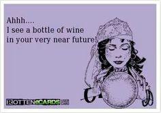 Wine Funnies