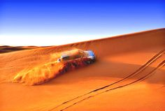 Things to do in #Dubai:#Desert #Safari