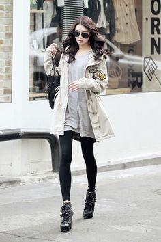 itsmestyle woman fashion online wholesale shopping mall. #itsmestyle #korean… #kfashion,