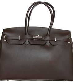 Made in Italia Bag, 100% Leather  inside pocket with zip and mobile holder,  two handles,  framed closure