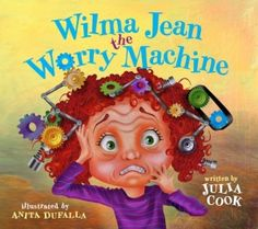 Understanding The Way I Feel: Mighty Girl Books About Managing Emotions