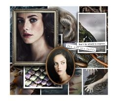 """""""The Selkie's Song"""" by faylane ❤ liked on Polyvore featuring art"""