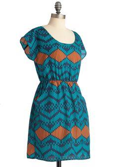 To the Point Dress | Mod Retro Vintage Dresses | ModCloth.com