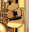 YBS-62 - Baritone Saxophones - Saxophones - Brass/Woodwinds - Musical Instruments - Products - Yamaha United States