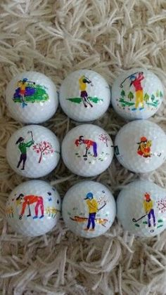 Helpful Golf Tips That Make You Better. Photo by D-Stanley Not sure what golf is all about? Do you tell yourself that this game is silly or a waste of time because you don't understand how to pla Ladies Golf Clubs, Girls Golf, Golfball, Golf Ball Crafts, Golf Chipping, Golf Party, Perfect Golf, Golf Training, Golf Lessons