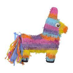 Piñata ezel