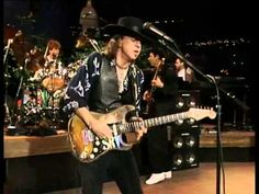 ▶ Stevie Ray Vaughan - Mary Had a Little Lamb - Live at Austin Texas