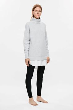 OVERSIZED MILANO KNIT JUMPER #style #trend #fashion #outfit #onlineshop #shoptagr