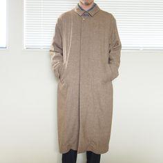 YAECA - Over Coat (12562)