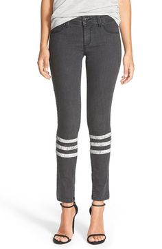DL1961 'Emma' Power Legging Jeans (Speed) available at #Nordstrom