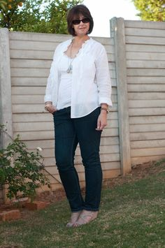 Casual weekend look #Identity #Pick 'n Pay Clothing #Fashion Express #Fossil