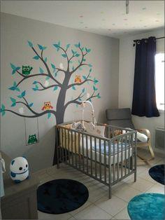 Bebe Et Enfant Meme Chambre Idee Deco Deco Chambre Garcon Deco