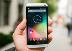 Обзор HTC One Google Play Edition