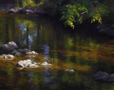 Gallery — Fine Art Pastels by Phil Bates Landscape Artwork, Watercolor Landscape, Watercolor Art, Myrtle Creek, Burney Falls, Environment Painting, Autumn Painting, Fall Paintings, Pastel Paintings