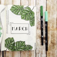 March Bullet Journal Spreads and Plan with Me video! March Bullet Journal Spreads and Plan with Me video! 20 March Bullet Journal Spreads and Plan with Me video! Bullet Journal Inspo, Bullet Journal Images, Bullet Journal Spreads, Planner Bullet Journal, March Bullet Journal, Bullet Journal Aesthetic, Bullet Journal Writing, Bullet Journal School, Bullet Journal Ideas Pages