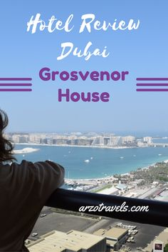 Looking for a luxurious accommodation in Dubai, Emirates? Read about my experiences at Grosvenor House, Dubai, the 5* property of Starwood.
