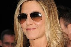 8b5079955c Jennifer Aniston Shades of summer We Heart It!! Ray Ban Sunglasses Outlet