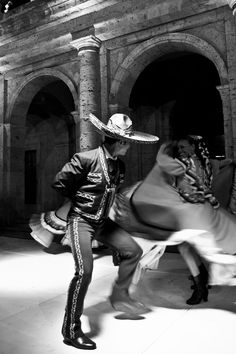 The beautiful culture of Mexico. [ FGarciaFoods.com ]