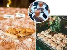 8 Hot Winter Wedding Trends for 2015 | TheKnot.com