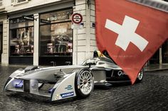 Switzerland's 50-year racing ban will change with Formula ESwitzerland hasn't allowed motor racing to take place within its borders in over half a century. That looked poised to change when the state relaxed the ban earlier this year opening the door for the FIA Formula E Championship to hold a race there this season. But the latest word has it that the event is being pushed back. The ban was imposed in the wake of a catastrophic crash at Le Mans in 1955 that claimed the lives of over 80…