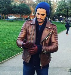 "@kirknewmann on Instagram ""Love my new BODASKINS jacket @mcqueenhayley @bodaskins @bma_models #bodaskins"""