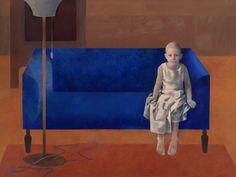 jiří štourač - Hledat Googlem Contemporary Paintings, Art, Art Background, Kunst, Performing Arts, Contemporary Art Paintings